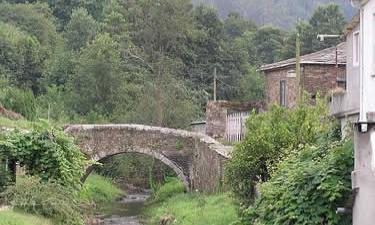 Pueblo Mondoñedo