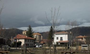 Alameda del Valle: