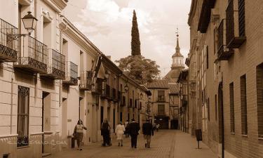 Alcalá de Henares:
