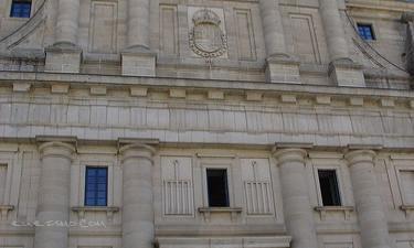 El Escorial: