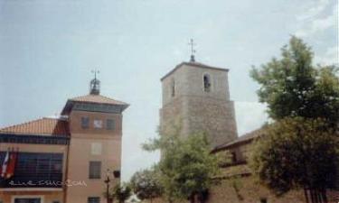Pezuela de las Torres