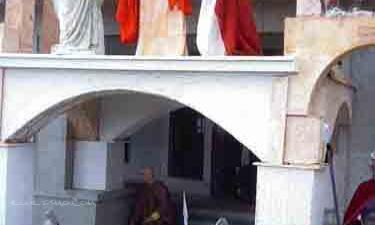 San Lorenzo de El Escorial: