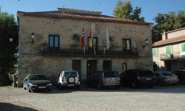 Pueblo Santa María de la Alameda