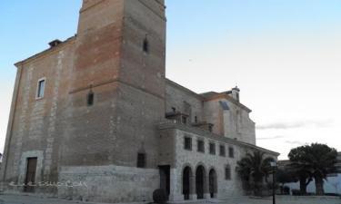 Torrejón de Velasco: