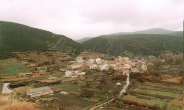 Torremocha de Jarama:  Torremocha del Jarama Vista Panoramica