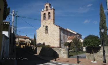 Villamantilla
