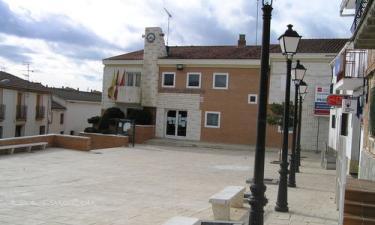 Villanueva de Perales
