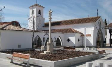 Villanueva del Pardillo: