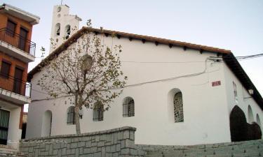 Villavieja del Lozoya