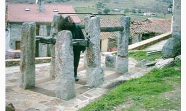 Villavieja del Lozoya:
