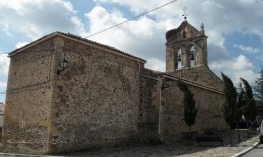 Pinilla de Buitrago