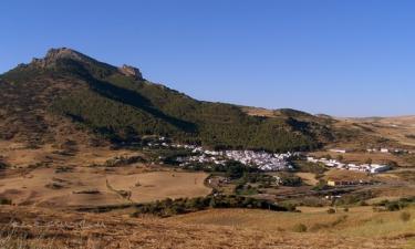 Montecorto