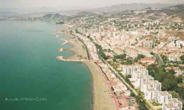 Málaga: