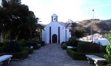 Pueblo Algarrobo