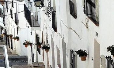 Pueblo Mijas
