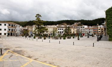 Villanueva del Trabuco: