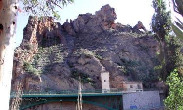 Pueblo Blanca