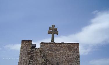 Caravaca de La Cruz: