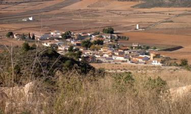 Cañada de la Leña