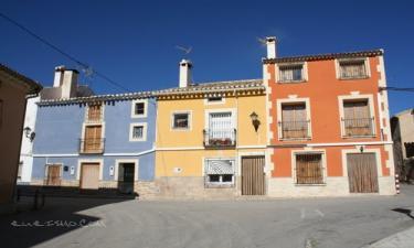 Cañada de La Cruz: