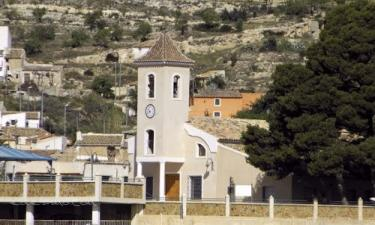 La Garapacha