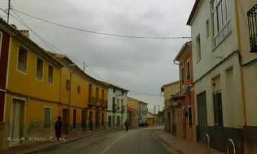 La Puebla de Mula