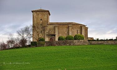 Beortegui:  Iglesia de Beortegui