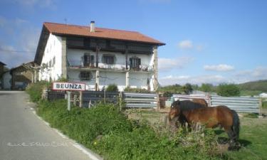 Beunza:
