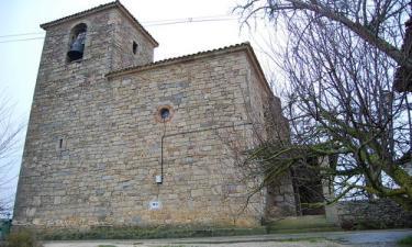 Murillo de Longuida: