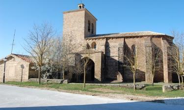 Salinas de Ibargoiti: