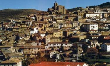 Pueblo Aibar