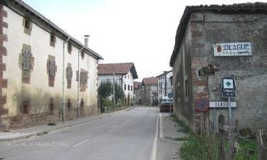 Olagüe