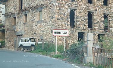 Beintza-Labaien