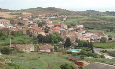 San Martín de Unx: