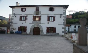Luzaide/Valcarlos