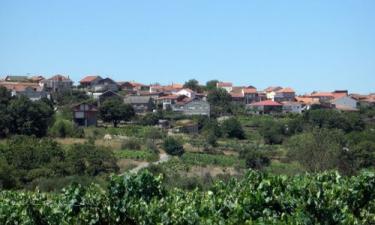 Casas dos Montes: