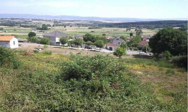 Pueblo Cerdeira