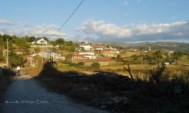 San Agustin: