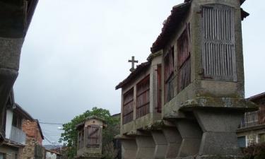 Vilar de Barrio:
