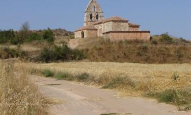 San Pedro de Moarves: