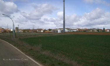 Pueblo Valcabadillo