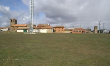 Valcabadillo: