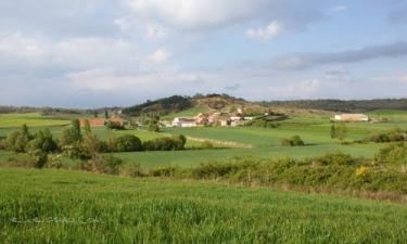 Villanueva del Monte: