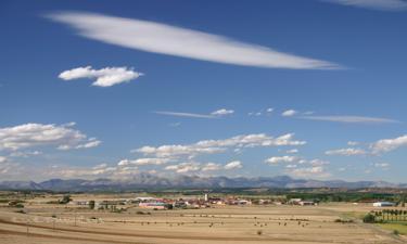 Villarrobejo: