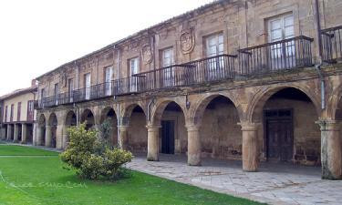 Aguilar de Campoo: