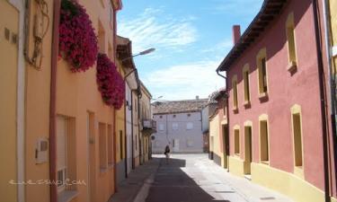 Osorno la Mayor: