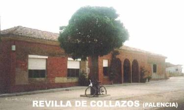 Revilla de Collazos:
