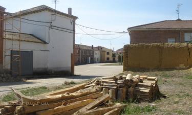 San Mamés de Campos
