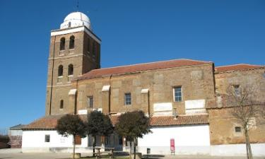San Román de la Cuba
