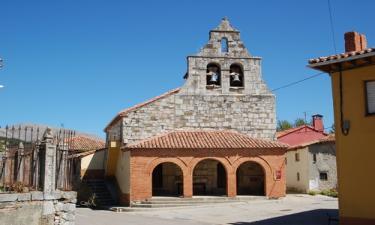 Santibáñez de la Peña